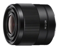 Sony FE 28mm f/2 Lens   E-Mount