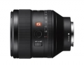 Sony FE 85mm F/1.4 GM E-mount
