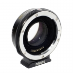 Metabones Canon EF Lens do Sony E Mount T Speed Booster ULTRA 0.71x II