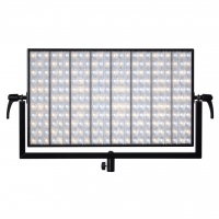 Akurat Lighting S8t, S8d - battery kit - panel LED dużej mocy