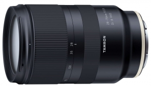 Tamron 28-75 mm F/2.8 Di III RXD - Autofokus, do Sony E.
