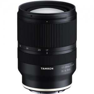 Tamron 17-28mm f/2.8 Di III RXD - do Sony E