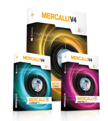 Mercalli V4 Plugins for Adobe: Stabilizer+CMOS Correction