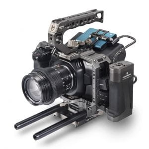 Tilta BMPCC 4K Camera Cage Advanced Kit (TA-T01-A)