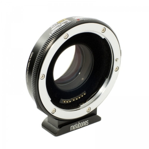Metabones Canon EF Lens do Micro 4/3 T Speed Booster ULTRA 0.71x