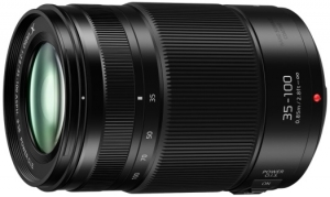 Panasonic Lumix G 35-100mm f/2.8 II