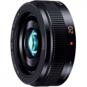 Panasonic LUMIX G 20mm f/1,7 ASPH. II
