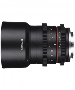 SAMYANG 50mm T1.3 VDSLR AS UMC CS Sony E-mount