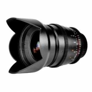Samyang VDSLR 24mm T1.5 ED AS UMC (Sony E-mount)