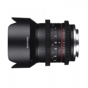Samyang VDSLR 21mm T1.5 ED AS UMC CS (Sony E-mount)