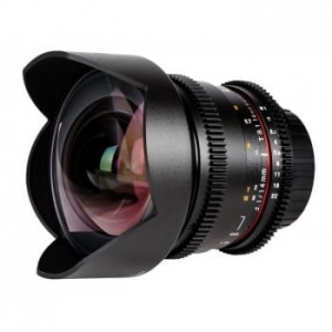 Samyang VDSLR 14mm T3.1 ED AS UMC (Sony E-mount)